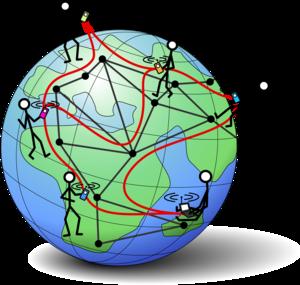 Sodesson dienstorientierte dezentrale und sichere soziale netzwerke